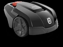robots tondeuses AUTOMOWER-315
